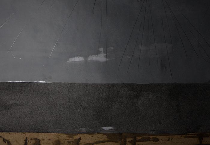 noir et 1 couleur - atelier - clementfontaine