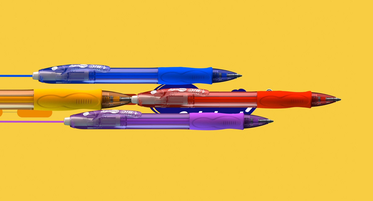 Bic Products for 2019